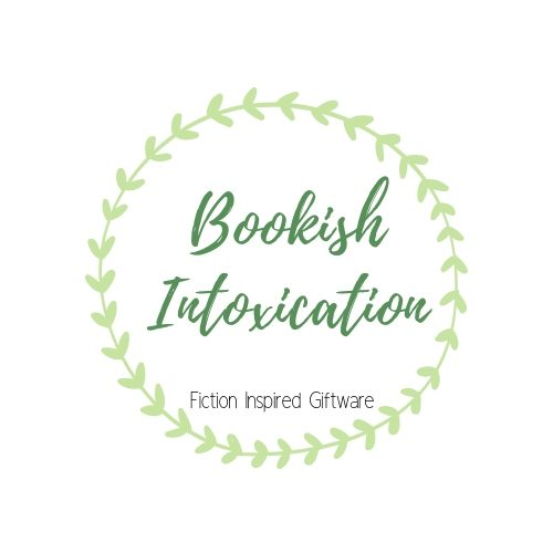 Bookish.Intoxication